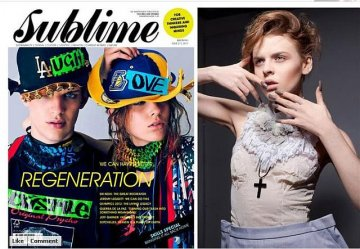 Sublime Magazin